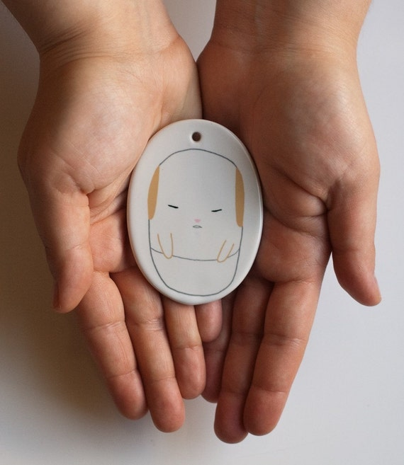 Miniature Bunny Bean