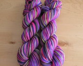 SUPERNOVA - TWIST Handpainted Sunshine Yarns Superwash