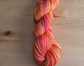 PHOENIX - TWIST Handpainted Sunshine Yarns Superwash