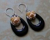 Reserved for Elizabeth - Evoke Earrings