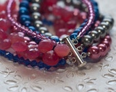 Bunches of Fun beaded bracelet