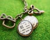 Jie Mei (Sisters Bracelet)