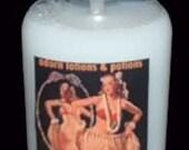 Hula Vegan Body Spritz Coconut Vanilla