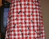 Ant Skirt