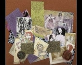 Collage Card Kits