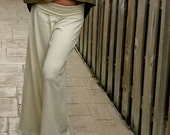 The Prana Pant in Organic Hemp Cotton. Made to order.