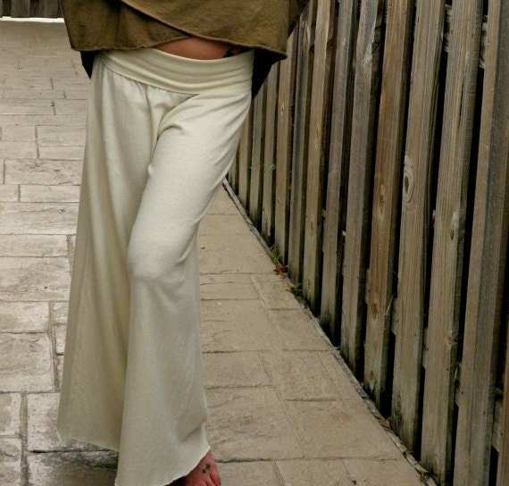 The Prana Pant in Organic Hemp Cotton. Made to order.