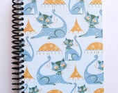 Pretty Kitty Notepad