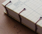 Coptic Bound Dot Matrix Journal
