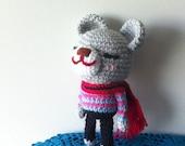 Andrew the bear - Help Japan Bear