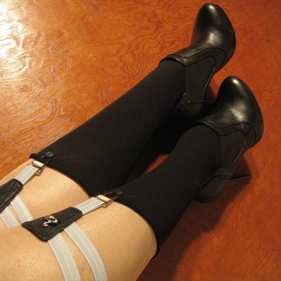 Product Features your pants, NAVAdeal Premium Sock Garters ensure that your socks will.