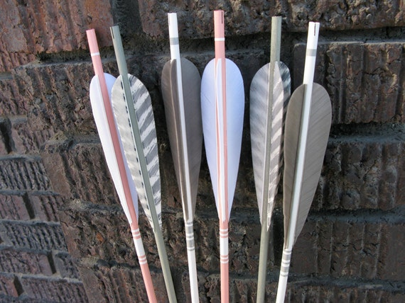 Romance Arrows