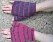 short odd gloves