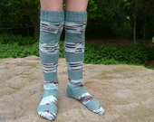 extra long stockings for pippi longstocking