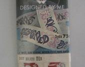 Designed By Me Vintage Trim