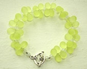 SALE Lemon Ice Bracelet