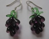 Buncha Grapes Earrings