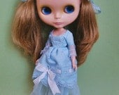 Blythe dress fit for a Princess