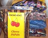 Cherry PitPak Natural Heating Pad