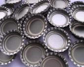 60 Unpressed Bottlecaps
