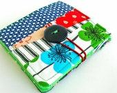 Quilt Block BiFold wallet