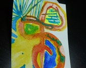 nothing I'm just really slow right now aceo