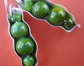 Four Peas in a Pod Earrings