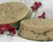 Turkish Mocha Scented Glycerin Soap - SALE