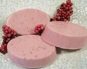 Scented  Soap - Cherry Almond