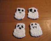 003 - Four Lil Ghosties
