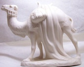 Porcelain Camel - ON SALE