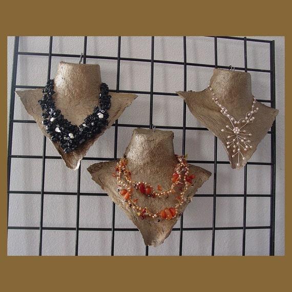 Unique Jewelry Displays Items similar to Pak o...