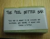The Feel Better Bar