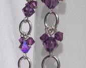 leonia earrings