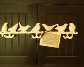 Bird Hooks