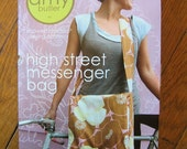 Amy Butler - High Street Messenger Bag