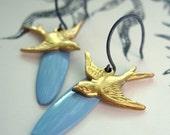 In Flight Earrings - Small