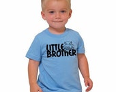 Little Brother American Apparel Kids Tee