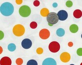 Fat quarter - Lolli Dot - Michael Miller - cotton quilt fabric