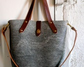 compact wave tote