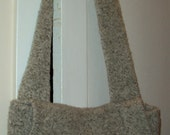 The Ultimate of Felted Bag