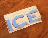 Daily Special--ICE machine wallet by BonspielCreation