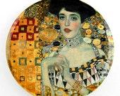 Altered Art PHOTO MIRROR - Gustav Klimt - Adele Bloch-Bauer