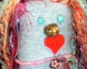 CRO BLUEJEAN BABY ART DOLL 3 SALLY GOODIN