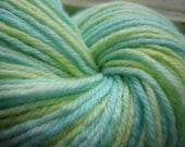 Aplaya - Hand-Dyed Sock Yarn, 440 yds