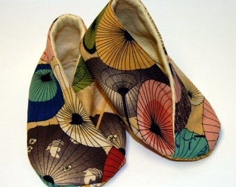 Japanese Umbrella kimono wrap shoes