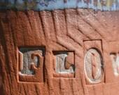 Mantra Mug ( Flow)