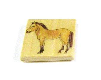 Doodle Magnet - Horse