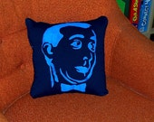 Pee Wee Pillow