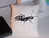 Ant Pillow